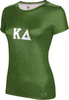 Kappa Delta Womens Short Sleeve Tee Prime (Online Only)