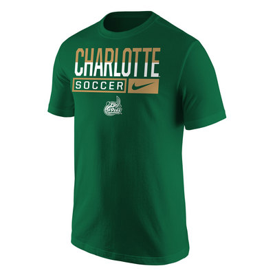 Nike Core Soccer Cotton T Shirt