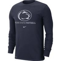Nike Long Sleeve Icon Wordmark Tee