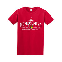 ISU Homecoming Groove Tee Shirt