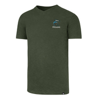 47 Scrum V Neck T Shirt