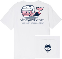 Vineyard Vines Hockey Tee