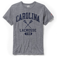 League Victory Falls Lacrosse T Shirt