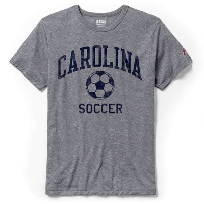 League Victory Falls Soccer T Shirt