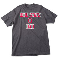 Ohio State Basic Short Sleeve Tee