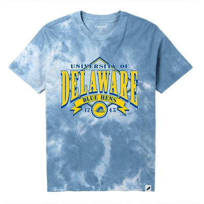 League Tie Dye Short Sleeve T Shirt
