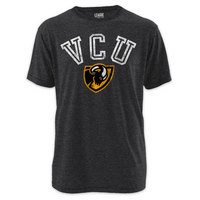 League Victory Falls Twisted Triblend T Shirt