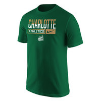 3d9b2ae1e4f17 Apparel | The UNC Charlotte Bookstore