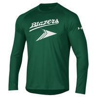 Under Armour Bartow Collection Tech Long Sleeve T Shirt
