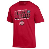 Champion Road to the Final Four Jersey T Shirt