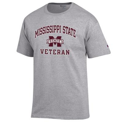 Mississippi State Bulldogs Champion Jersey Tee