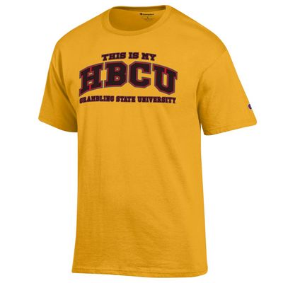 on sale 97727 f44f3 Grambling State Tigers Champion Jersey Tee | Barnes & Noble ...