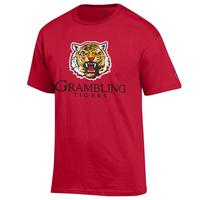 Grambling State Tigers Champion Jersey Tee