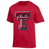 Texas Tech Red Raiders Champion Jersey Tee