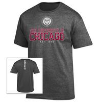 University of Chicago Champion Jersey T-Shirt