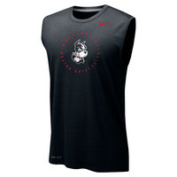 Nike Dri Fit Legend Sleeveless T Shirt