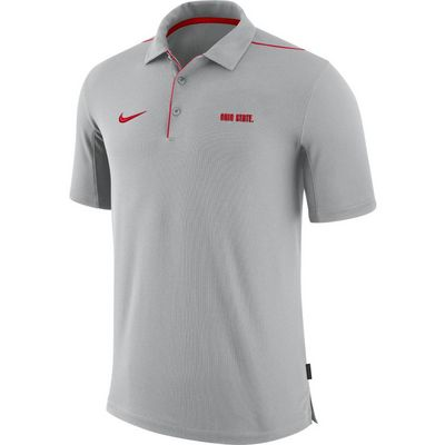 Nike Team Issue Short Sleeve Polo