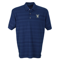 Vansport Mens Strata Textured Polo