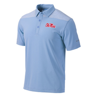 Columbia Mens Utility Polo