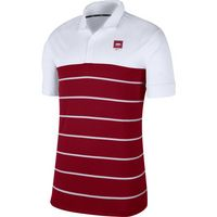 Nike Striped Polo