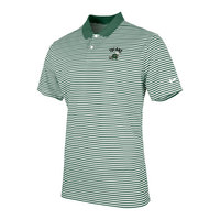 Nike Mens Dri Fit Victory Stripe Polo