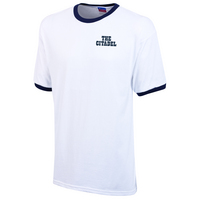 Champion Adult Ringer Tee