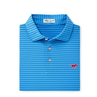 Peter Millar Crafty Stripe Polo