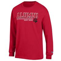 Northeastern Huskies Champion Long Sleeve T-Shirt