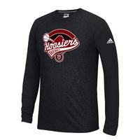 Adidas Mens Ultimate Raglan Long Sleeve Tee
