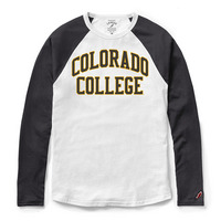 League All American Classic Baseball Tee