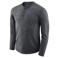 NIKE LONG SLEEVE HENLEY