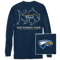 Southern Tide Skipjack Play Long Sleeve T Shirt