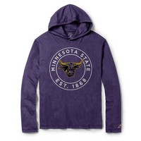 League All American Hooded Tee