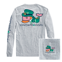 Vineyard Vines St. Patricks Day Long Sleeve