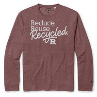 League Reclaim Long Sleeve Tee