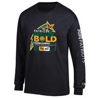 Champion Homecoming 2020 Long Sleeve Tee