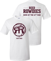 Texas A&M Reed Rowdie Tee