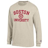 Boston Terriers Champion Long Sleeve TShirt