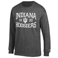 Indiana Hoosiers Champion Long Sleeve TShirt
