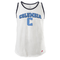 League All American Ringer Tank