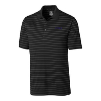 Cutter & Buck DryTec Franklin Stripe Polo