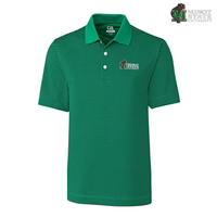 Cutter & Buck DryTec Trevor Stripe Polo