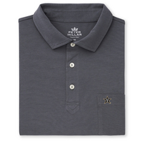 Peter Millar Solid Seaside Wash Polo