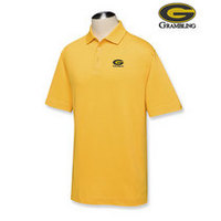 Grambling State Tigers Cutter & Buck Drytec Championship Polo
