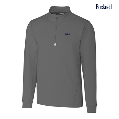 Cutter & Buck Big & Tall Traverse Half Zip (Online Only)