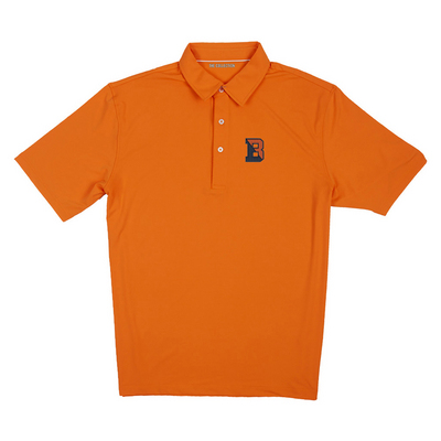 The Collection at Bucknell Ecotec Solid Polo