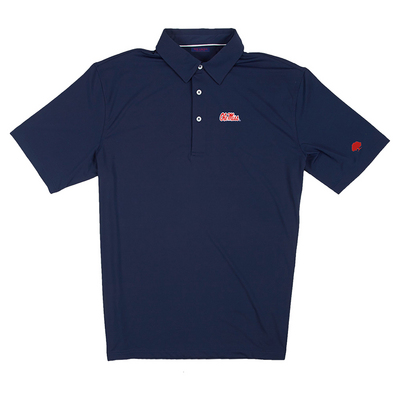Ecotec Solid Polo