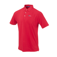 The Collection at the University of Pennsylvania Ecotec Solid Polo