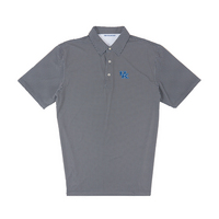 The Collection at Kentucky Ecotec Gingham Polo