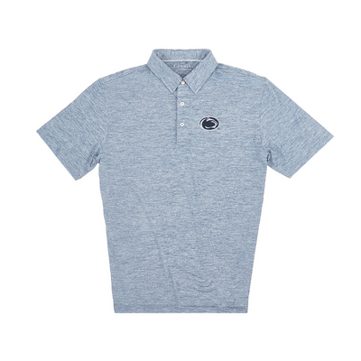 For the Glory at Penn State Ecotec Peached Polo